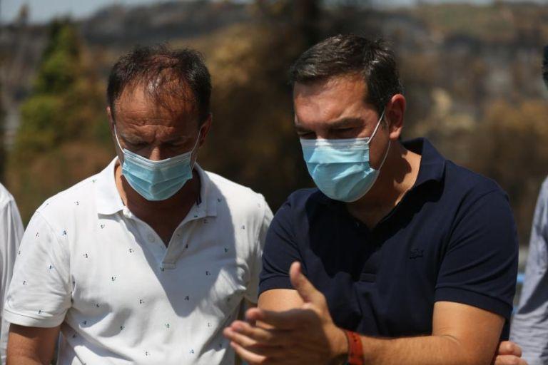 Τσίπρας – Ο κ. Μητσοτάκης δεν έχει αντιληφθεί το μέγεθος της καταστροφής | tovima.gr