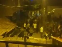Άγκυρα – Τούρκοι επιτέθηκαν σε σπίτια και καταστήματα Σύρων προσφύγων – Ενας νεκρός σε συμπλοκές | tovima.gr