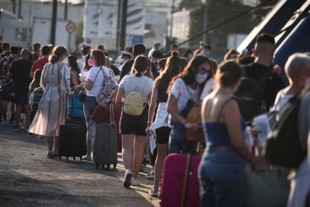 Με τι καιρό θα φύγουν οι ταξιδιώτες του Δεκαπενταύγουστου – Η πρόβλεψη Αρναούτογλου για τις επόμενες 6 μέρες   tovima.gr