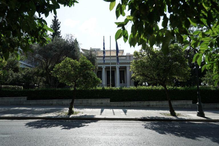 Δείτε live την ορκωμοσία των νέων υπουργών της κυβέρνησης | tovima.gr