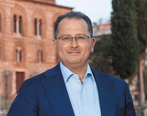Γιώργος  Στύλιος – Ποιος είναι ο νέος υφυπουργός Αγροτικής Ανάπτυξης και Τροφίμων   tovima.gr
