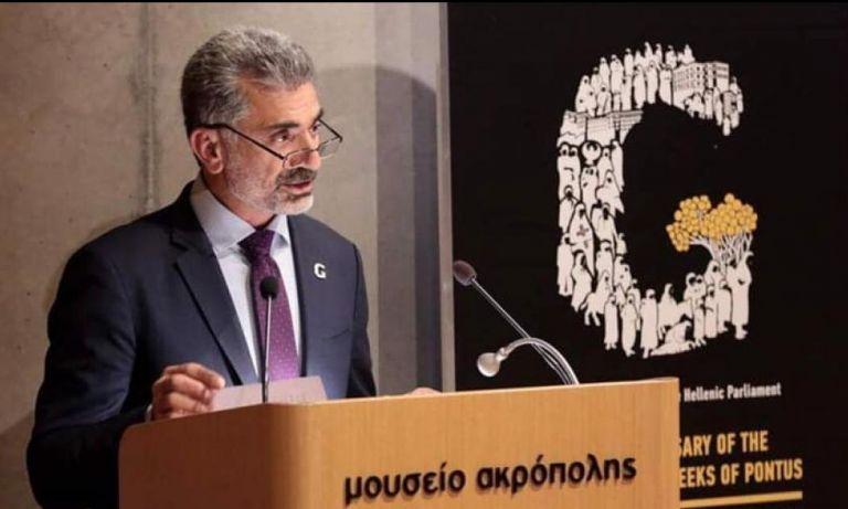 Βαρυθυμιάδης – «Με είχανε έξι ώρες στο κρατητήριο» | tovima.gr