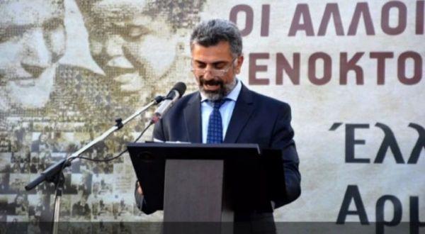 Τουρκικό ΥΠΕΞ για απέλαση Βαρυθυμιάδη – «Είναι ένας απλός πολίτης»   tovima.gr