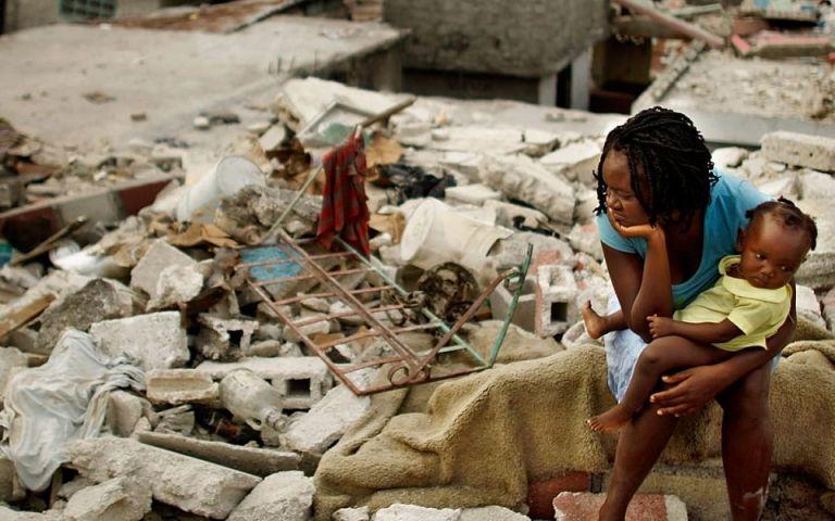 Αϊτή – Στους 724 έφθασε ο αριθμός των νεκρών από το φονικό σεισμό | tovima.gr