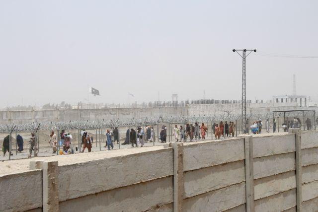 Αφγανιστάν – Ώρα μηδέν – Οι Ταλιμπάν ένα βήμα πριν την εξουσία – Πανικός στον λαό, αγωνία για την επόμενη μέρα | tovima.gr