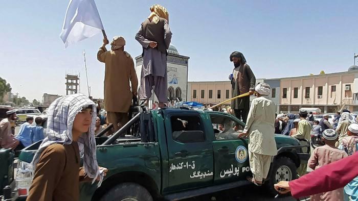 Αφγανιστάν – Επιχείρηση του ελληνικού ΥΠΕΞ για τον απεγκλωβισμό 10 Αφγανών | tovima.gr