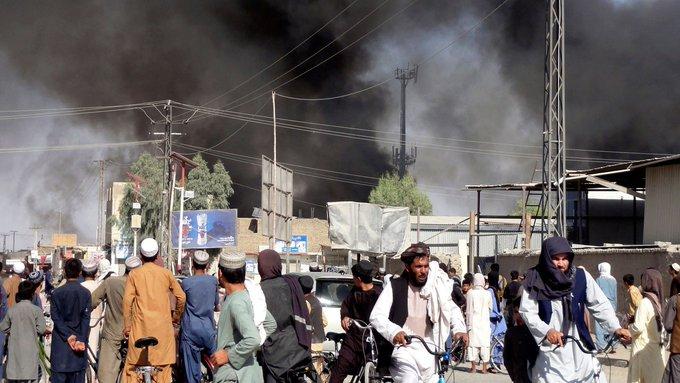 Σχοινάς για Αφγανιστάν: Αναγκαίο το νέο Ευρωπαϊκό Σύμφωνο Μετανάστευσης | tovima.gr