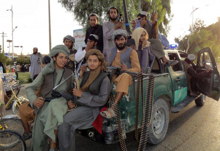 Ταλιμπάν – Πώς η επάνοδός τους στην εξουσία επηρεάζει τις χρηματαγορές | tovima.gr