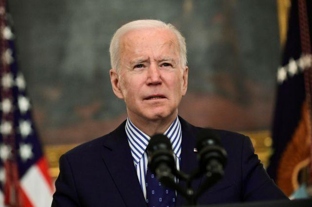 ΗΠΑ – Στις 15.45 (22.45 ώρα Ελλάδας) το διάγγελμα Μπάιντεν για το Αφγανιστάν | tovima.gr
