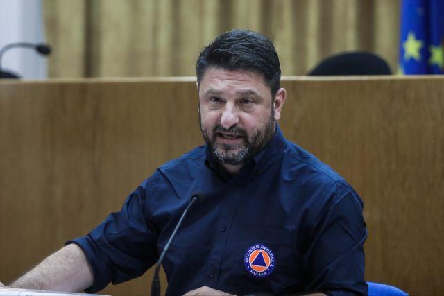 Ισχαιμικό επεισόδιο υπέστη ο Νίκος Χαρδαλιάς   tovima.gr