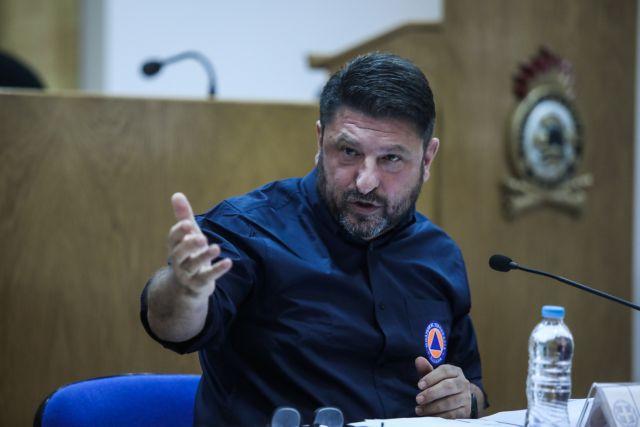 ΚΚΕ – Ευχές για ταχεία ανάρρωση στον Ν. Χαρδαλιά από τον Θ. Παφίλη | tovima.gr