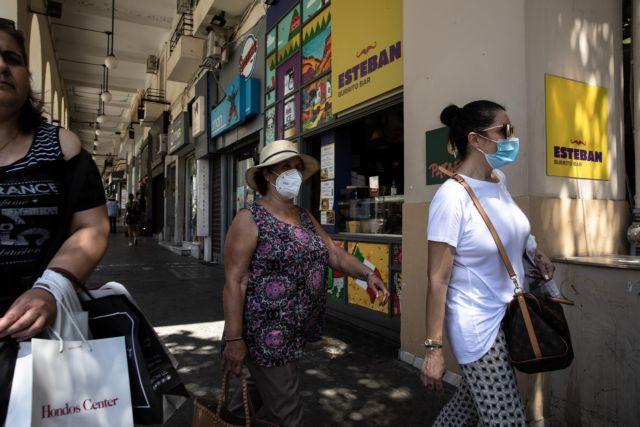 Κορωνοϊός – Πάνω από 11 εκατ. οι εμβολιασμοί στην Ελλάδα – Τα ποσοστά ανά περιοχή και ηλικιακή ομάδα   tovima.gr