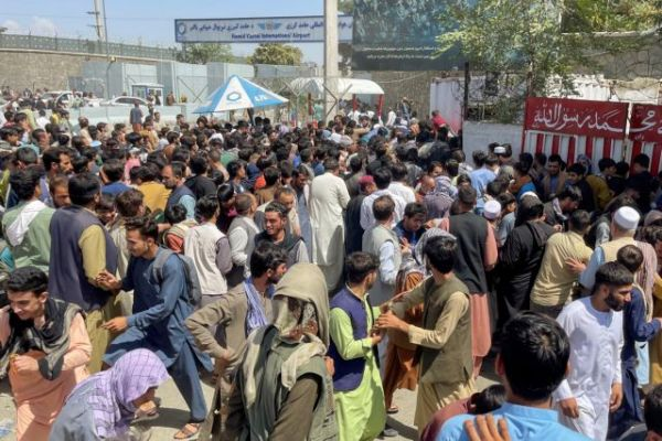 Αφγανιστάν – Απόγνωση και κραυγή αγωνίας για 40 εκατ. ψυχές – Χαοτική η επόμενη ημέρα με τους Ταλιμπάν | tovima.gr