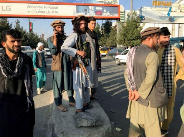 Αφγανιστάν – Αυτοί είναι οι ηγέτες των Ταλιμπάν που «ισοπέδωσαν» τη Δύση | tovima.gr