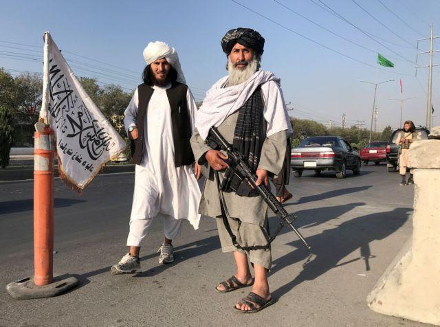 ΗΠΑ – «Οι Ταλιμπάν έχουν στην κατοχή τους αμερικανικό στρατιωτικό εξοπλισμό»   tovima.gr