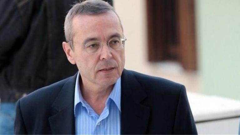 Βαρύ πένθος για τον Αιμίλιο Λιάτσο – Πέθανε ο αδερφός του   tovima.gr