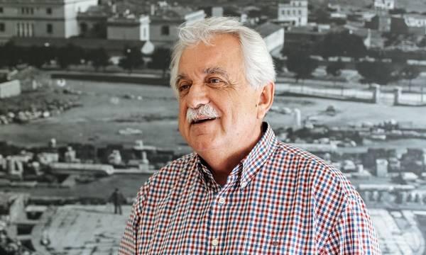 Μπένος: Η τελευταία μου αποστολή | tovima.gr