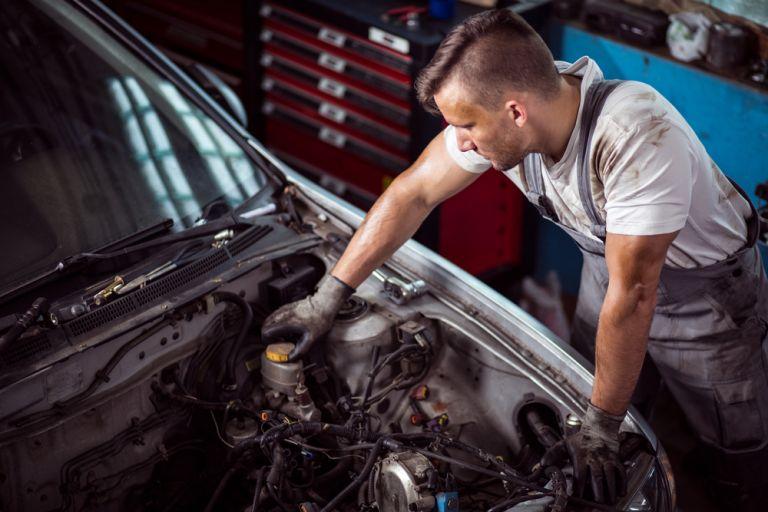 Όσα πρέπει να ξέρετε για να έχετε σώας τας φρένας… του αυτοκινήτου σας | tovima.gr