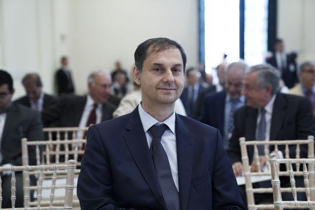 Harris Theocharis – Meeting with representatives of tourism from Edipsos   tovima.gr