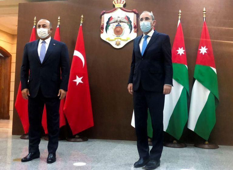 Τσαβούσογλου – Η Τουρκία συνομιλεί με όλες τις πλευρές στο Αφγανιστάν ξεκαθάρισε ο Τούρκος ΥΠΕΞ | tovima.gr