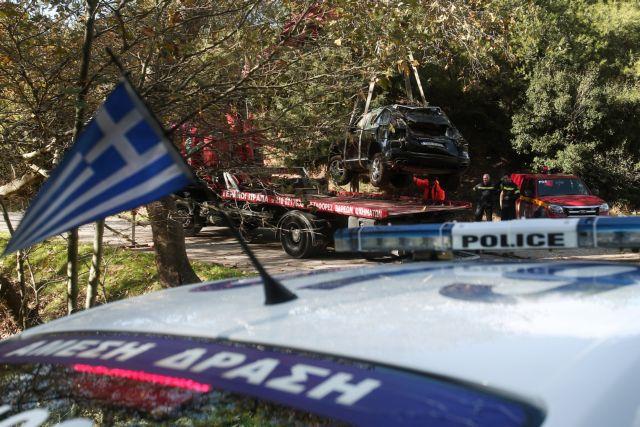 Κατερίνη – Πώς αποκαλύφθηκε το στυγερό έγκλημα με το λουρί της τσάντας | tovima.gr