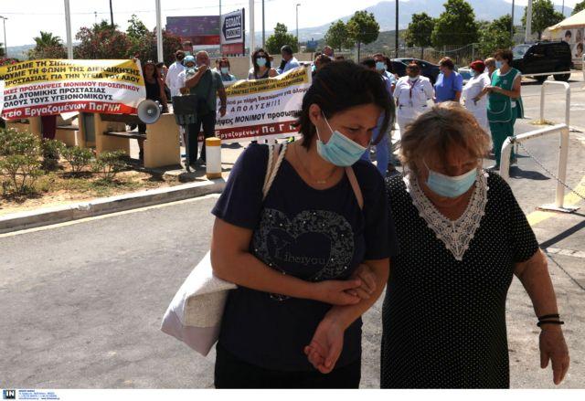 Κορωνοϊός – Μίνι lockdown και στο Ρέθυμνο – Παράταση σε Ηράκλειο και Χανιά | tovima.gr