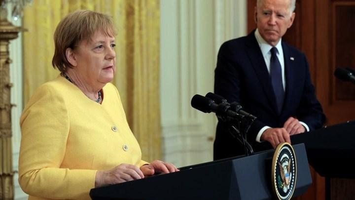 Αφγανιστάν – Συμφωνία Μπάιντεν – Μέρκελ για συνέχεια ανθρωπιστικής βοήθειας   tovima.gr