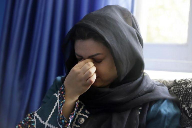 Αφγανιστάν – Ο Μεσαίωνας των διώξεων επιστρέφει για τις γυναίκες   tovima.gr