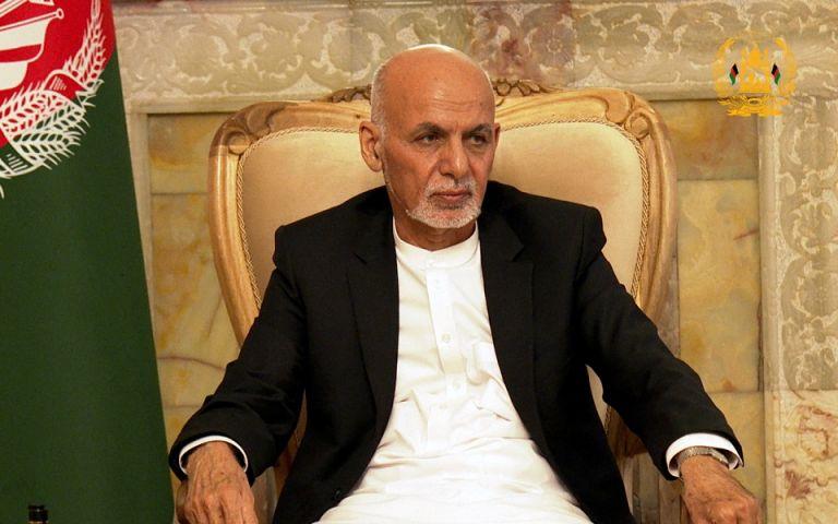Αφγανιστάν – Να επιστρέψει στη χώρα επιδιώκει ο πρόεδρος Γάνι – «Δεν πήρα χρήματα φεύγοντας από το Αφγανιστάν» | tovima.gr