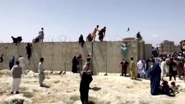 Αφγανιστάν – Οι Ταλιμπάν καλούν τους πολίτες να παραδώσουν τα όπλα – Σφοδρές μάχες | tovima.gr