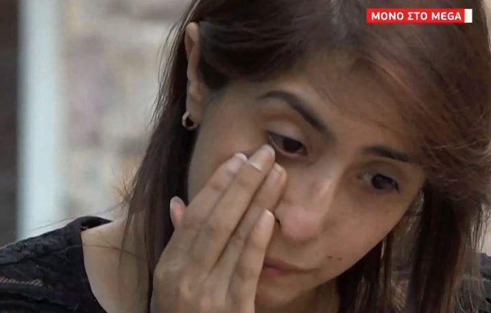 Δύο Αφγανές περιγράφουν στο Mega τον εφιάλτη των γυναικών στη χώρα τους   tovima.gr