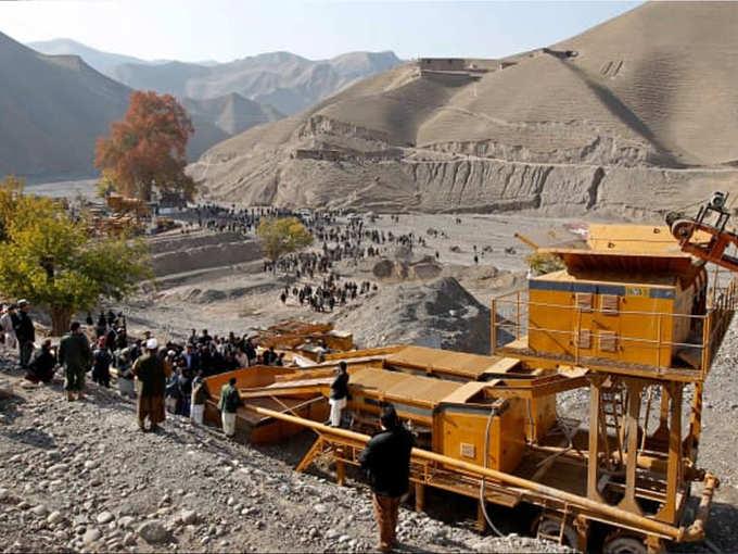 Αφγανιστάν – Φτωχή… χώρα με το υπέδαφος  τρισεκατομμυρίων δολαρίων | tovima.gr
