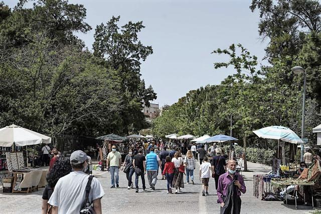 Κορωνοϊός – 1.291 νέα κρούσματα και 43 θάνατοι – Στους 381 οι διασωληνωμένοι | tovima.gr