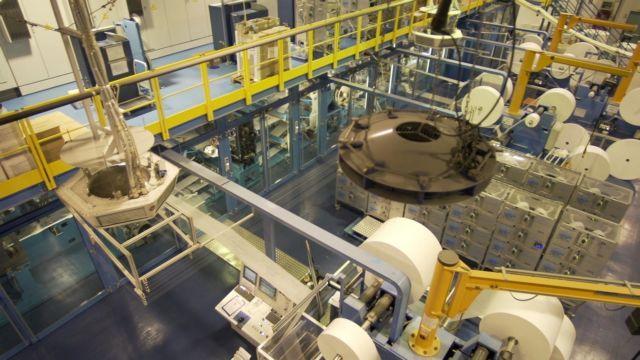 ΕΛΣΤΑΤ – Αύξηση 22,4% παρουσίασε ο τζίρος στη βιομηχανία τον Ιούνιο | tovima.gr