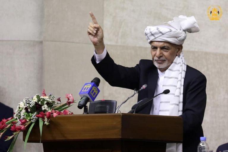 Γενί Σαφάκ – Πολιτικό άσυλο και στην Κύπρο αναζητά ο πρώην πρόεδρος του Αφγανιστάν | tovima.gr