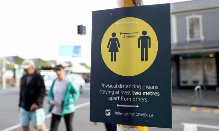 Νέα Ζηλανδία – Μόλις 21 κρούσματα κορωνοϊού – Πώς κατάφερε να μείνει απαλλαγμένη από τον ιό για μήνες   tovima.gr