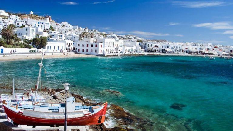 Οι ιπτάμενες σακούλες στο Αιγαίο και η… Ευγενία | tovima.gr