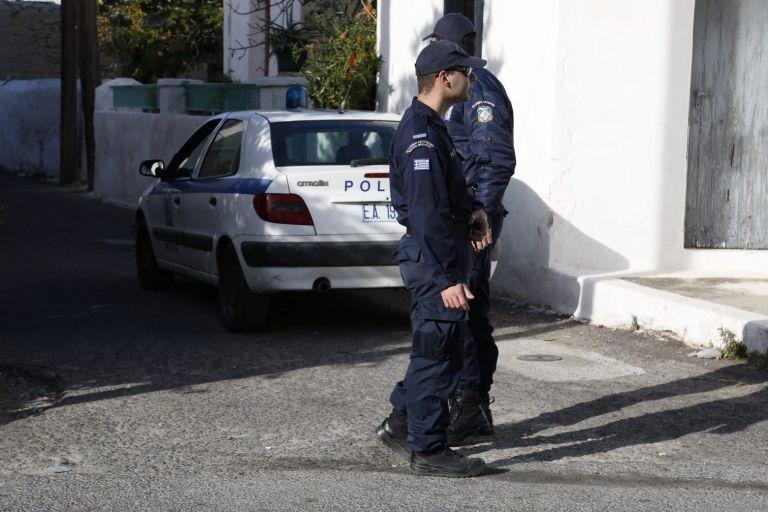 Κατερίνη – Στον ανακριτή η 75χρονη που έπνιξε την αδελφή της με λουρί | tovima.gr
