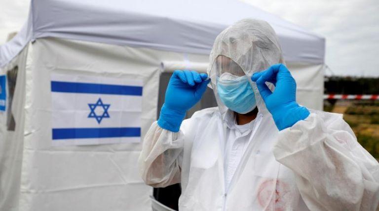 Κορωνοϊός – Γιατί καλπάζουν τα κρούσματα στο Ισραήλ;   tovima.gr