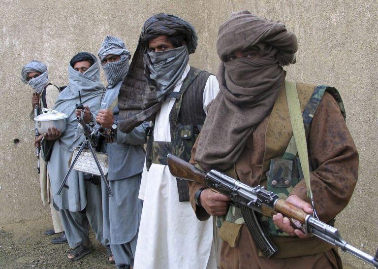 Ταλιμπάν –  Κυνηγούν συνεργάτες των ΝΑΤΟ-ΗΠΑ – Στρατολογούν πληροφοριοδότες   tovima.gr