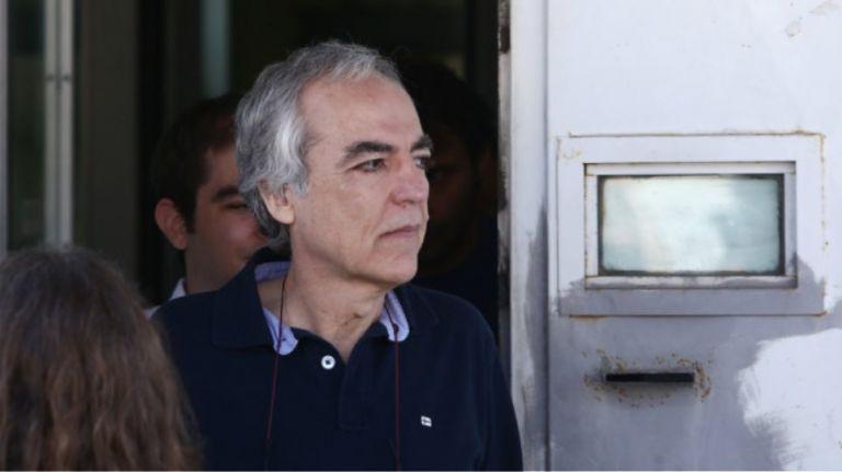 Δημήτρης Κουφοντίνας – Κατέθεσε αίτημα αποφυλάκισης   tovima.gr