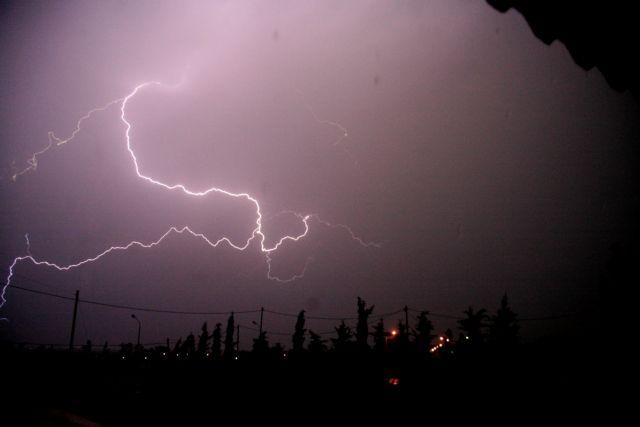 Καιρός – Έκτακτο δελτίο επιδείνωσης – Έρχονται καταιγίδες και χαλάζι | tovima.gr