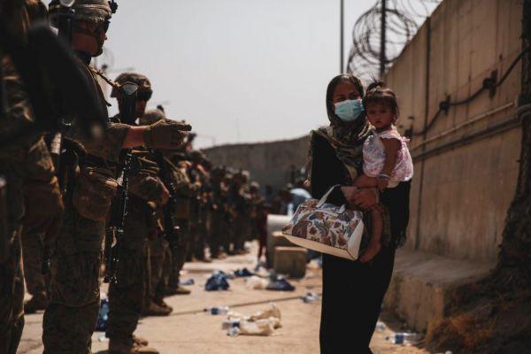 Αφγανιστάν – Οι Ταλιμπάν ανατρέπουν το σκηνικό στην Κεντρική Ασία – Τι ελπίζουν και τι φοβούνται οι γύρω χώρες   tovima.gr