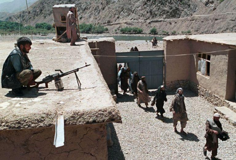 Αφγανιστάν – Αυτό είναι το τελευταίο οχυρό που δεν έχει πέσει στα χέρια των Ταλιμπάν   tovima.gr