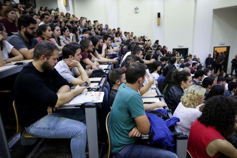 «Να διευκολυνθεί η μετεγγραφή αδελφών φοιτητών» – Ερώτηση 39 βουλευτών ΣΥΡΙΖΑ   tovima.gr