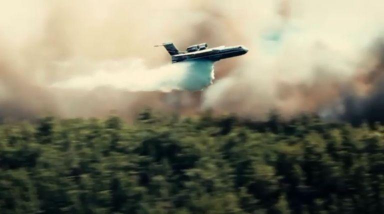 Φωτιά: Ακραίος κίνδυνος την Κυριακή – Δείτε πού   tovima.gr