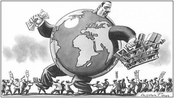 World Economic Forum – Αβέβαιοι ένας στους δύο για τα οφέλη της παγκοσμιοποίησης   tovima.gr