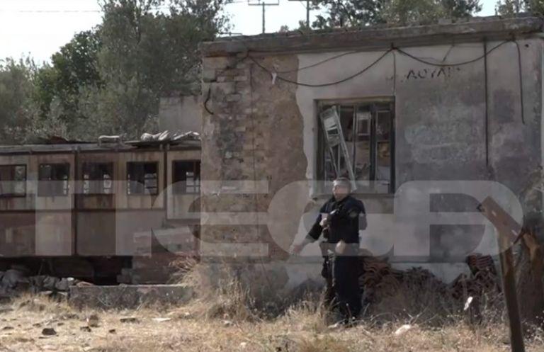 Βίλια – Εντοπίστηκε κρανίο σε αποθήκη   tovima.gr
