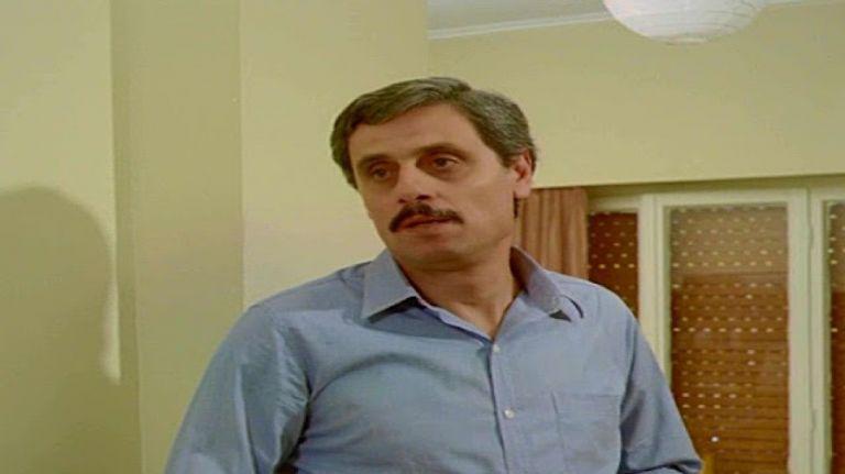 Πέθανε ο ηθοποιός Πέτρος Ζαρκάδης | tovima.gr