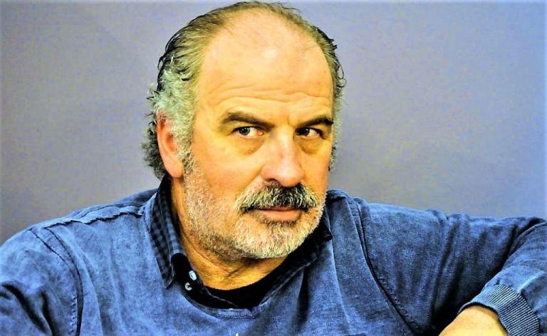 Κώστας Τριανταφυλλόπουλος – Πέθανε ο σπουδαίος ηθοποιός   tovima.gr